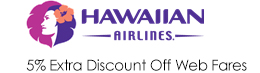 Hawaiian Airlines Discount Rates