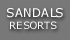 Sandals Resorts Book Online