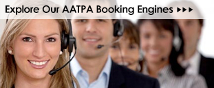 Explore Our AATPA Booking Engines