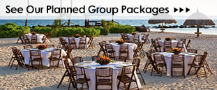 See Our Planned Group Packages